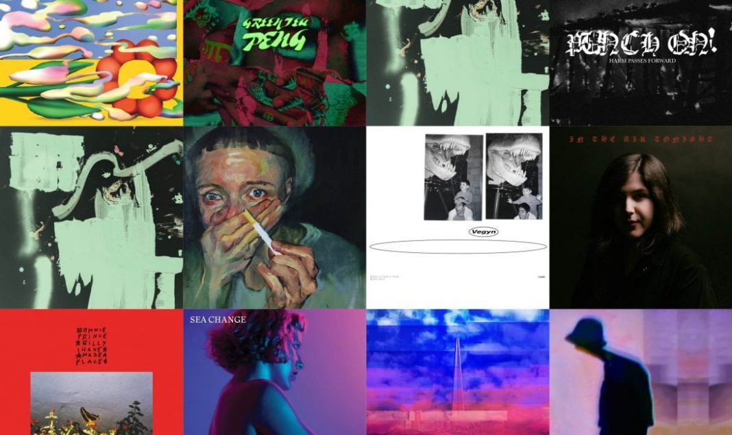 Releases Of The Month